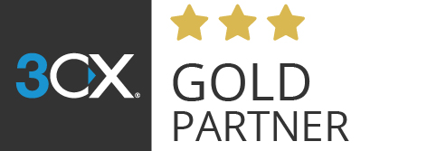 Vertical ibérica, nuevo Gold Partner de 3CX.